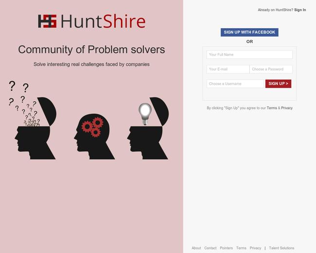 HuntShire