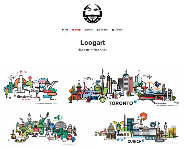 Loogart