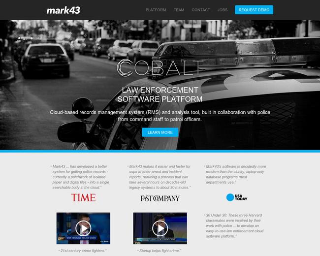 Mark43