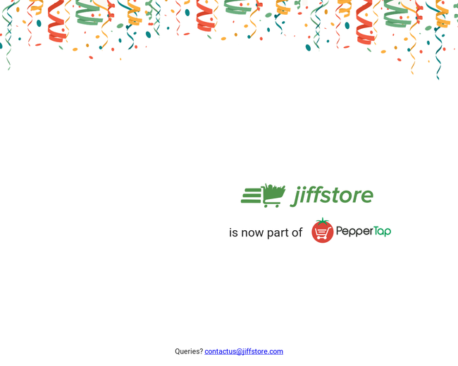 Jiffstore