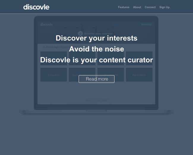 discovle