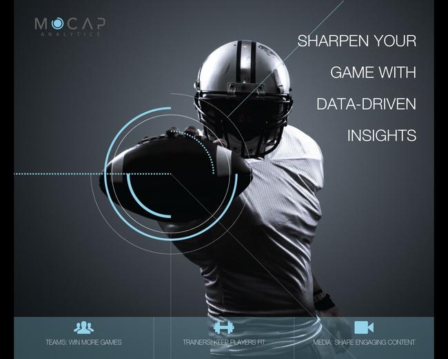 MOCAP Analytics