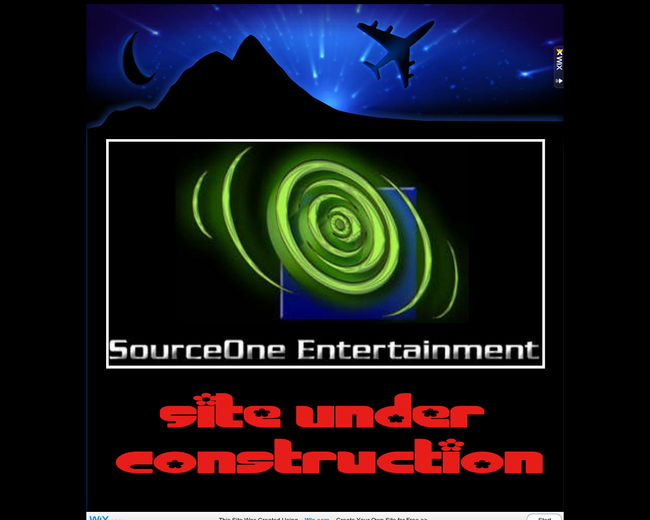 SourceOne Entertainment