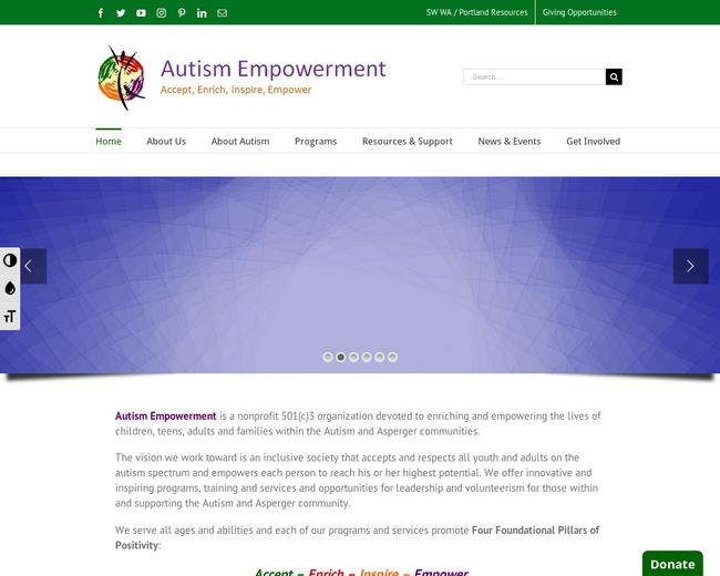 Autism Empowerment