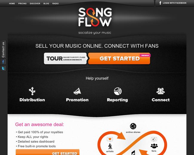 Songflow