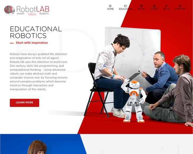 RobotsLAB