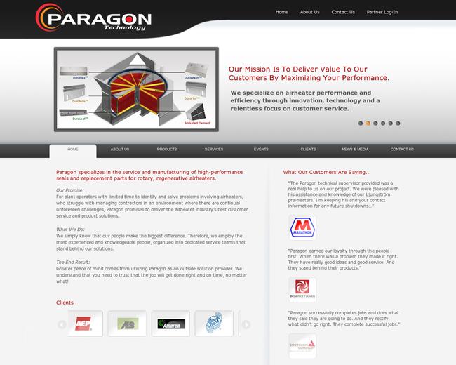 Paragon Airheater Technologies