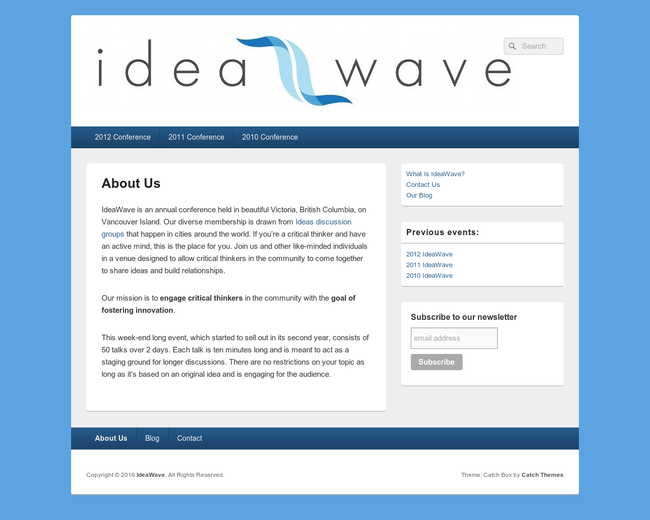 Search results for category conference service on iterate studio ideawave fandeluxe Gallery