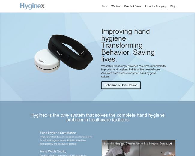 Hyginex