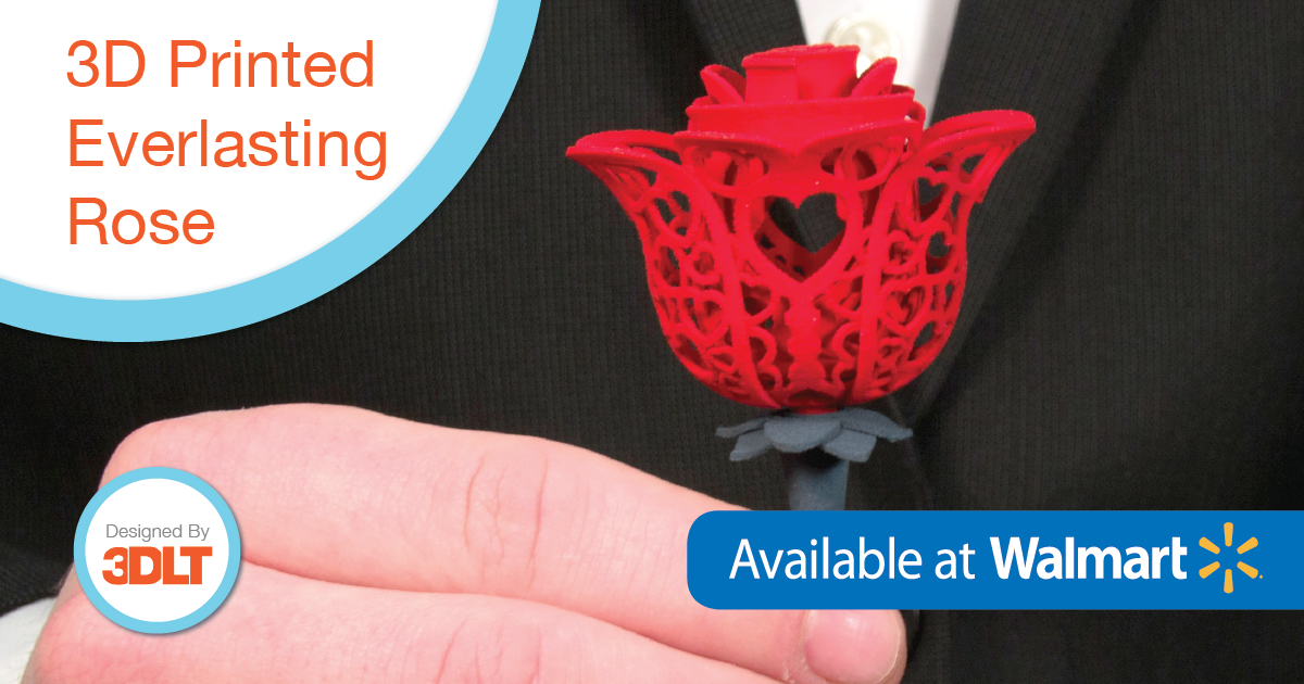 3D Printed Consumer Products