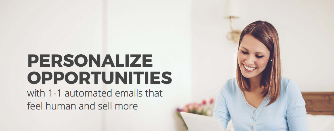 1-1 Automated Emails that Drive Revenue