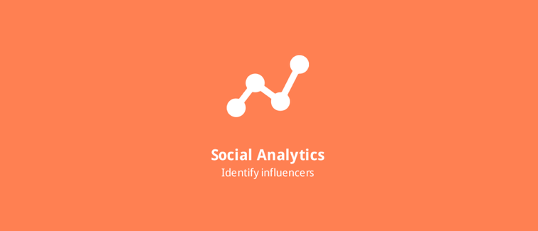 Social Analytics: Identify Key Influencers, Demographics, and Product Insights