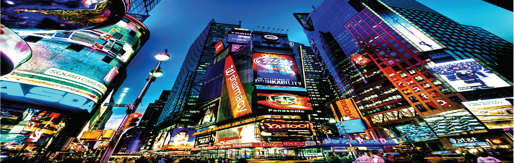 Intelligent Digital Signage: Tailor content based on real-time automobile and pedestrian demographics.
