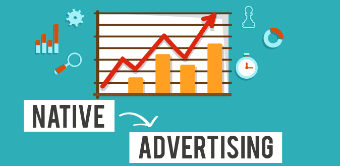 Promote - native advertising for e-commerce