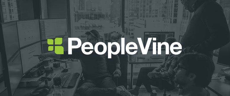 PeopleVine Marketing Platform