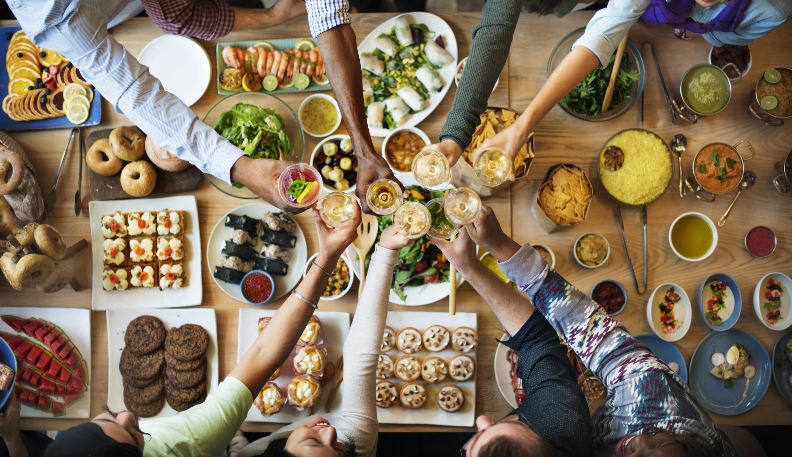 Find local caterers and order catering online for party, corporate event, office, function, wedding.
