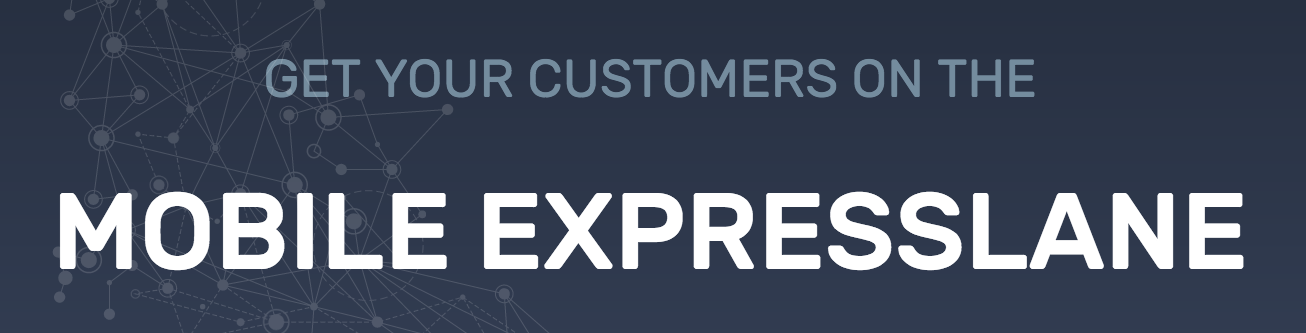 Mobile Expresslane