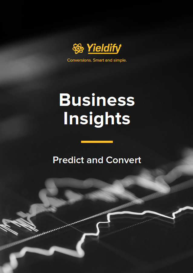 Predict and Convert business insights