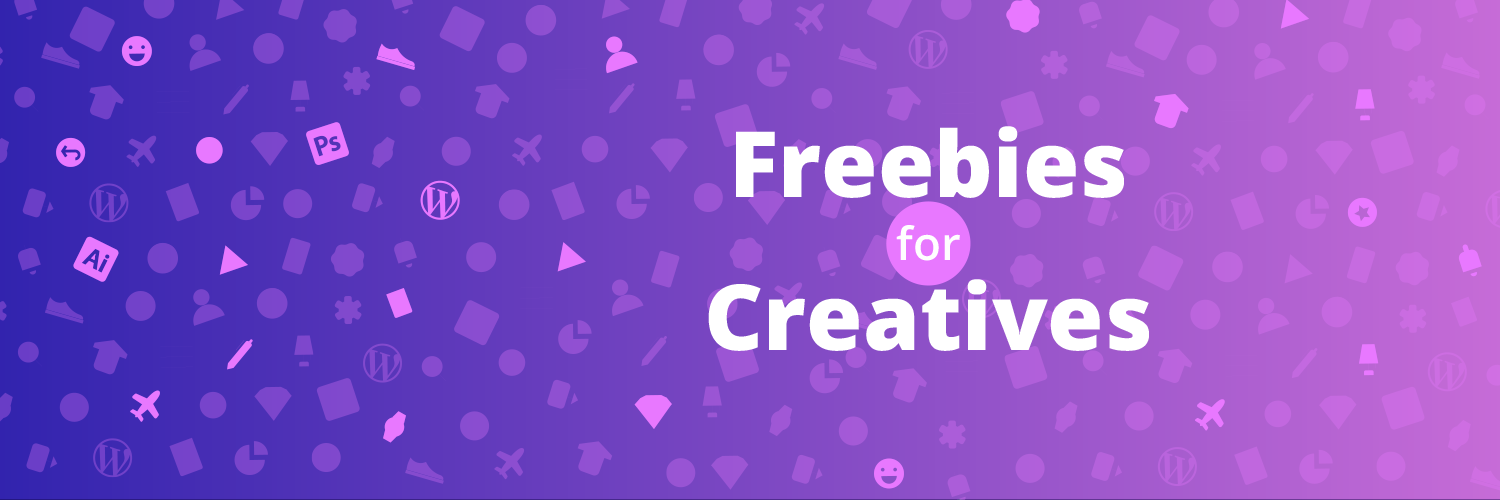 Creative Blogs & Free UI Design Resources for Designers & Developers.