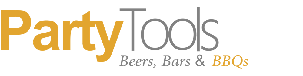 BBQ catering, Beer kegs & mobile bar hire for events from PartyTools