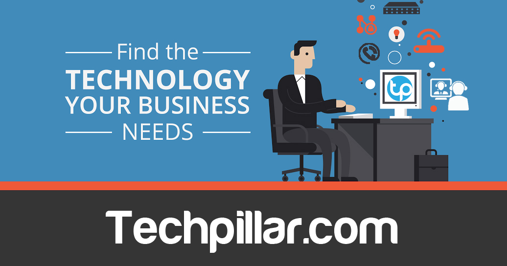 Techpillar.com – India's only Technology Marketplace for both SaaS, Hardware & Software Products!