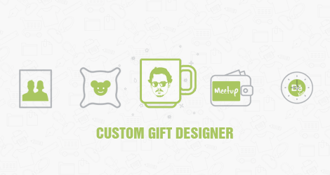 Gift Design Tool