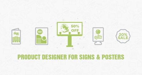 Poster Design Tool