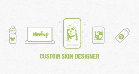 Skin Design Tool