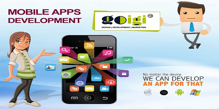 A smart mobile application will boost up any business