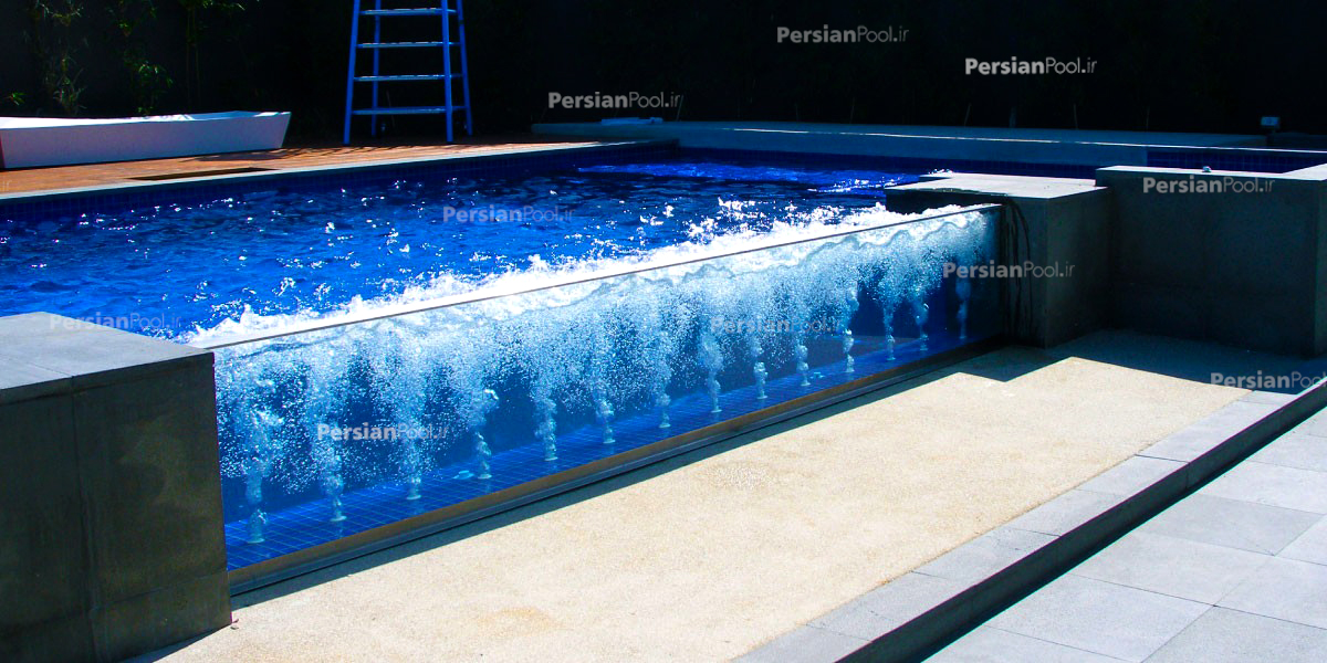 Make new ideas&Upgrade Old ones, to reach the Best Facilities for the treatment Of Swimming Pools.[Named PERSIANPOOL]