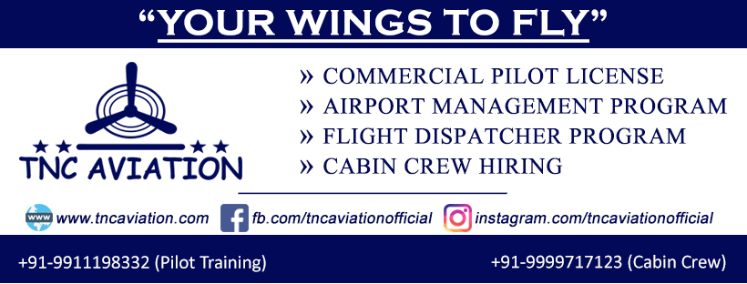 TNC Aviation Pvt. Ltd.
