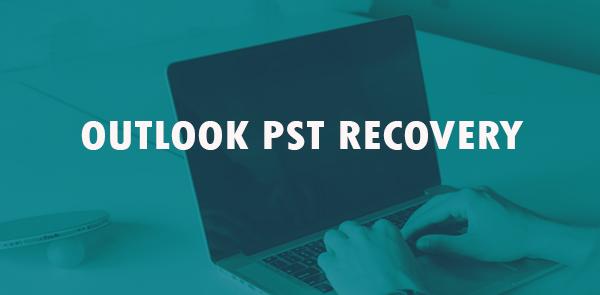 Outlook PST Repair Tool v7.0