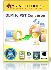 OLM to PST Converter Tool