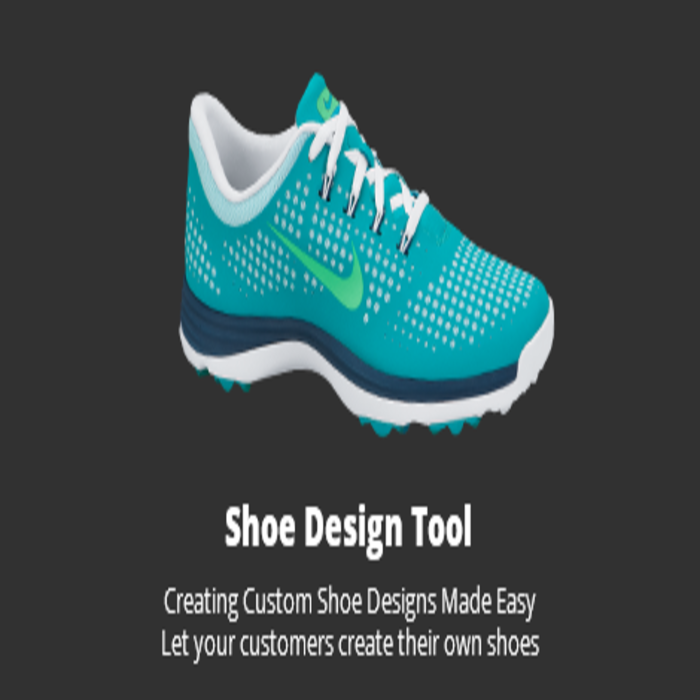 Custom Shoe Design Software
