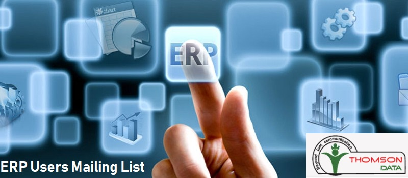 ERP Customers List