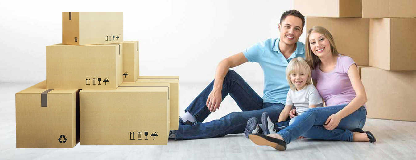 Moving Solutions Packers Movers