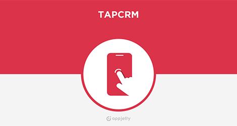 TapCRM - Mobile CRM App for SugarCRM & SuiteCRM