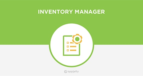 Dynamics CRM Inventory Manager Plugin