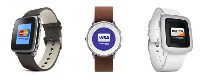 Need Two SDKs for Payment and Authentication Service on Wearable Devices