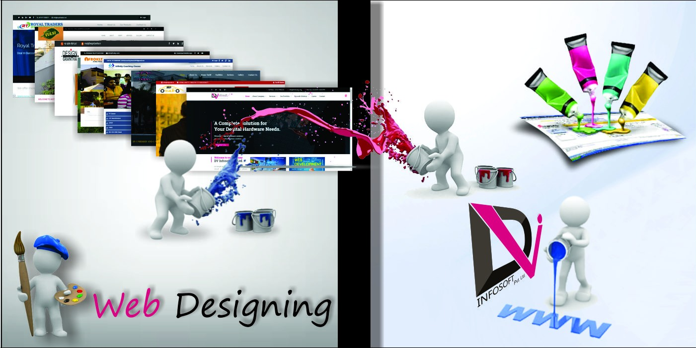 Website Designing Company Bhopal Can Easily Boost Your Business On Top For Local Business