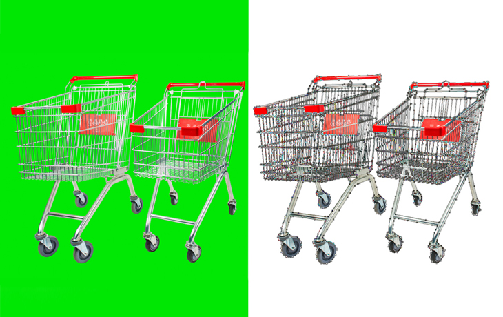 Clipping Path and Background Removal Services