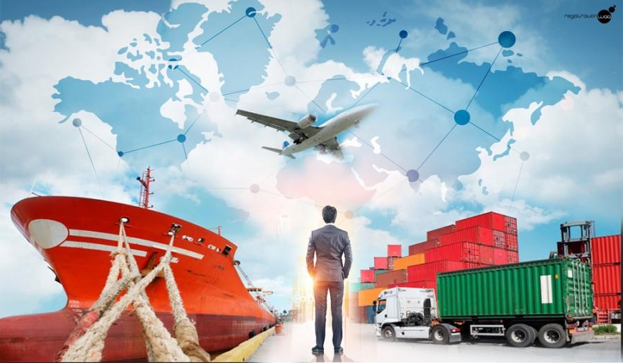 Single Trade Window- IoT and Blockchain