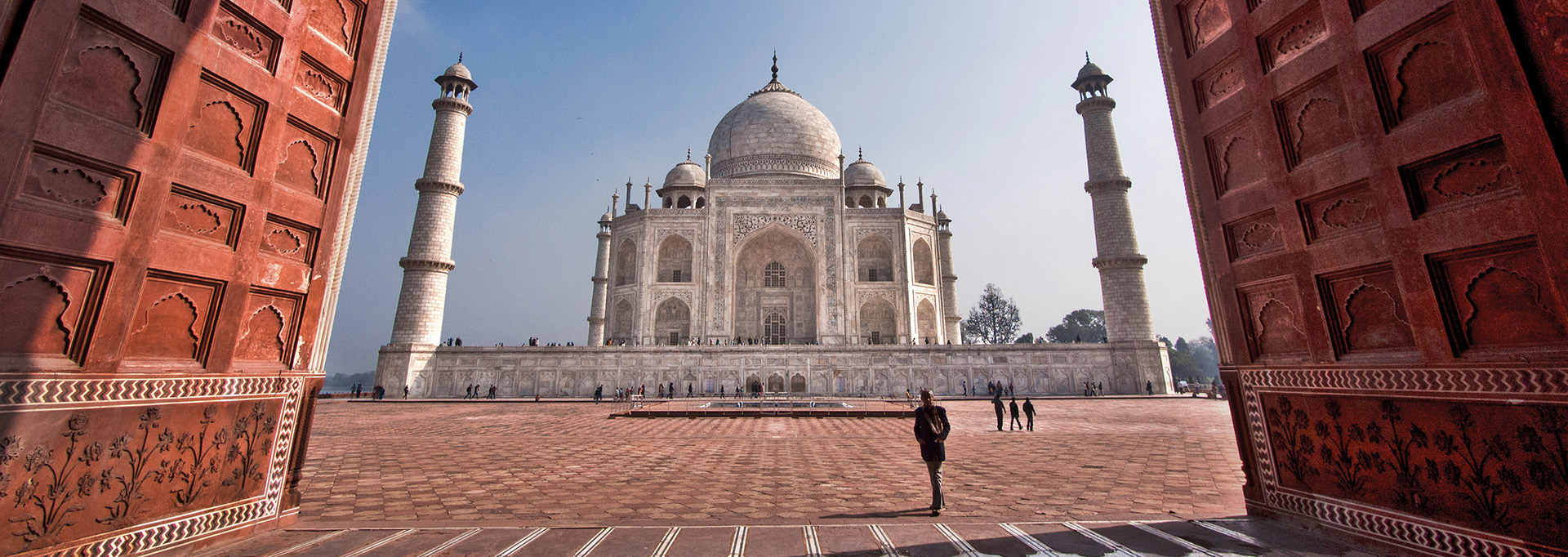 Golden Triangle Tour 5 Days - Perfect Agra Tours