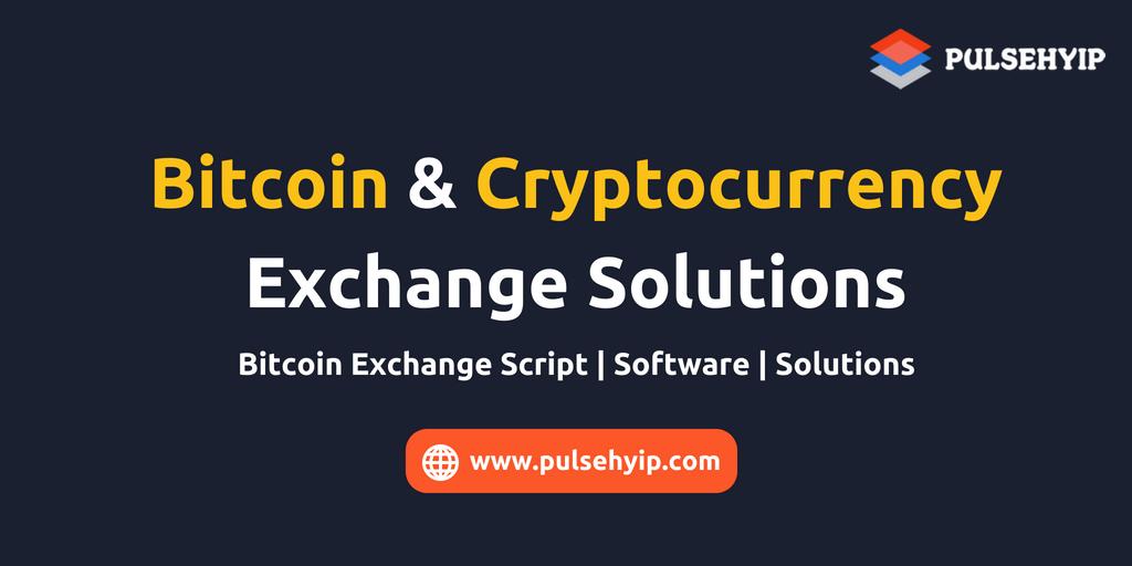 Cryptocurrency Exchange Development Company